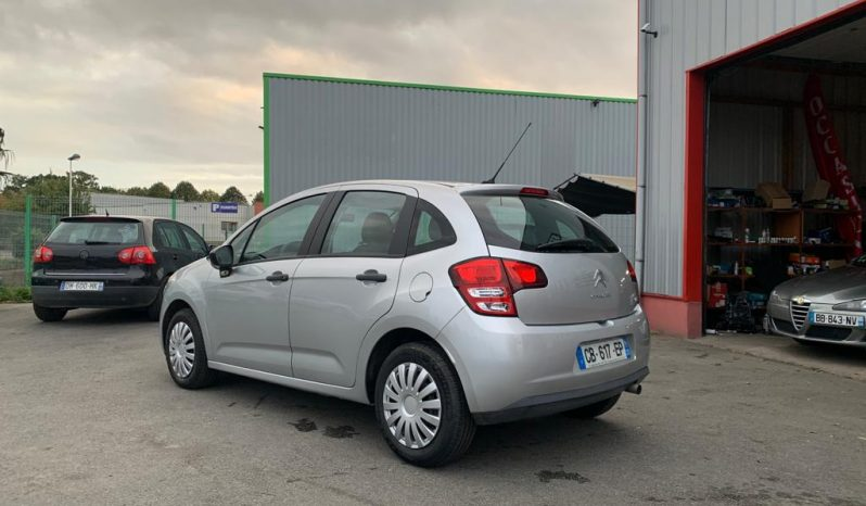 Citroen C3 1.4 HDI 70 ch complet