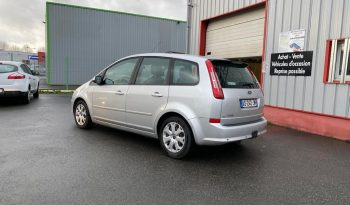 Ford C-Max 1.6 Tdci 115 ch complet