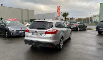 Ford focus sw Trend 1.6 tdci 95 ch complet