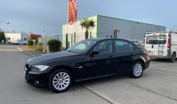 Bmw 320d 2.0 177 ch complet