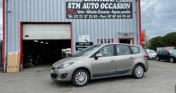 Renault grand scenic 1.9 dci 130 ch