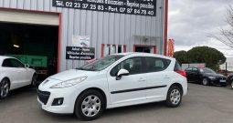 Peugeot 207 sw 1.4 VTi 95 ch