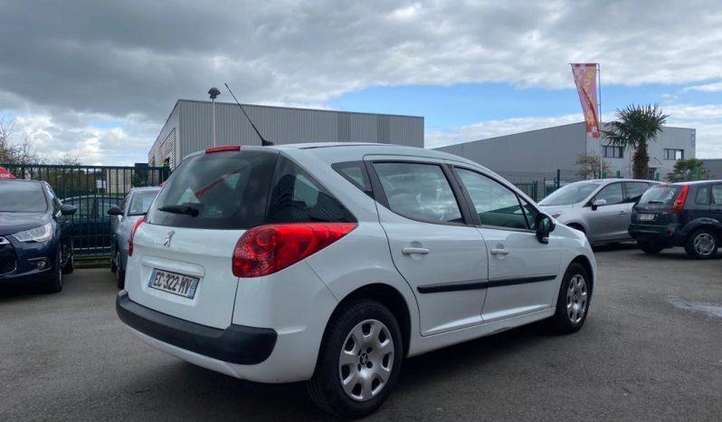 Peugeot 207 sw 1.4 VTi 95 ch complet