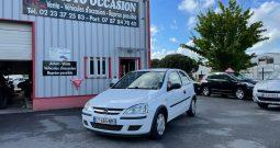 Opel corsa 1.3 CDTI 70 ch