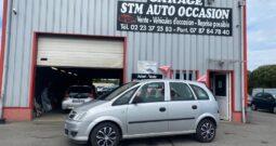 Opel meriva 1.4 ess / gpl 90 ch
