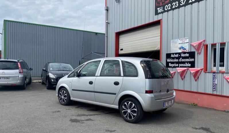 Opel meriva 1.4 ess / gpl 90 ch complet