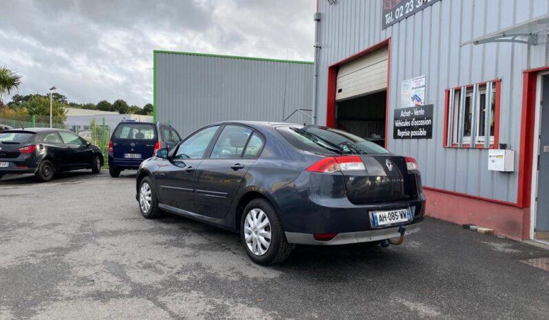 Renault laguna 2.0 dci 130 ch complet